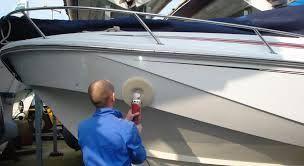 equipo de mantenimiento de Barcos en valencia
