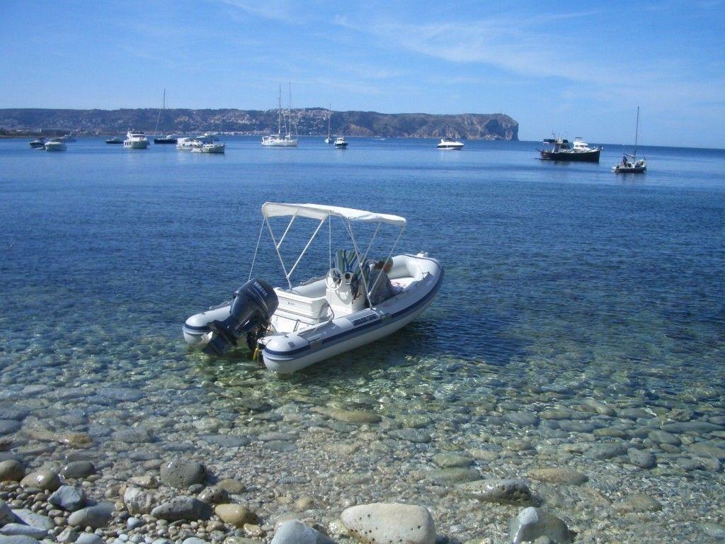 licencia de navegacion en escuela nautica valencia