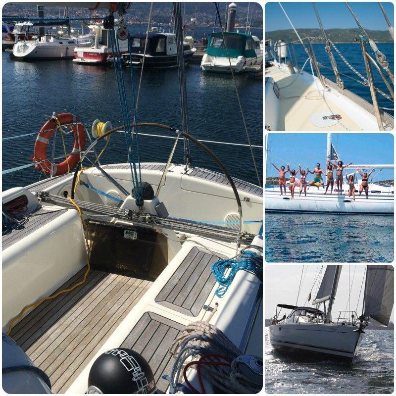 si buscas un charter de velero en valencia has encontrado a la mejor escuela nautica